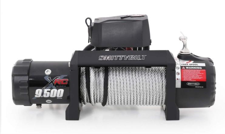 Smittybilt XRC 9500